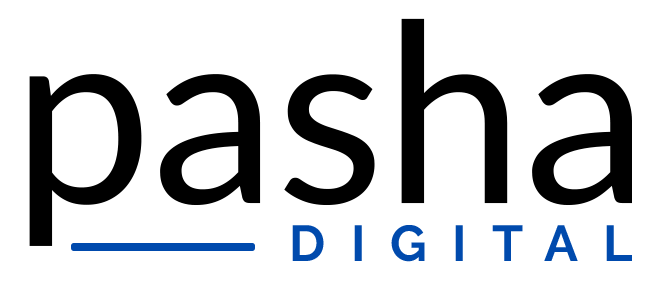 Pasha Digital Marketing
